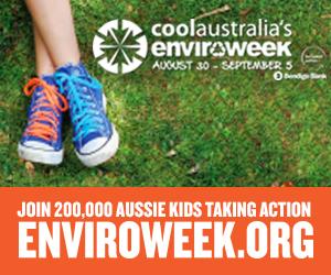 Join 200,000 Kids Taking Action – enviroweek.org